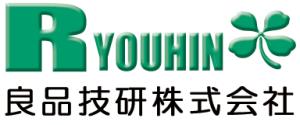 良品技研株式会社ロゴ201401